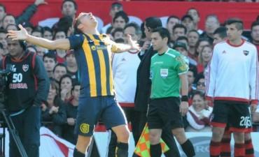 Rosario Central le ganó el clásico a  Newell's