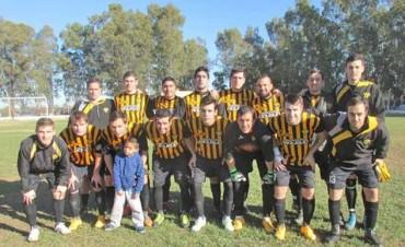 Independiente de Arauz se quedó con el Apertura
