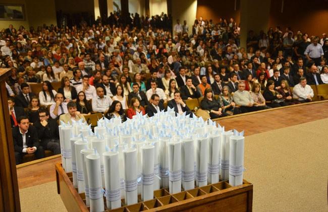 Universidad Nacional de La Pampa.