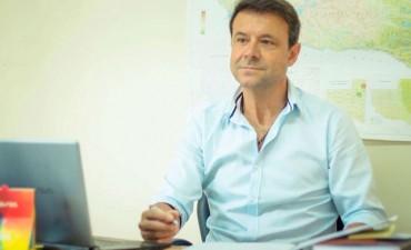 El delegado de Desarrollo Social de Nación en La Pampa
