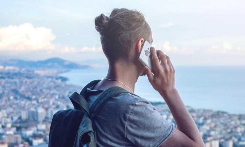 ANUNCIOEl Mercosur eliminó el roaming y no habrá que pagar extra por usar el teléfono fuera del país