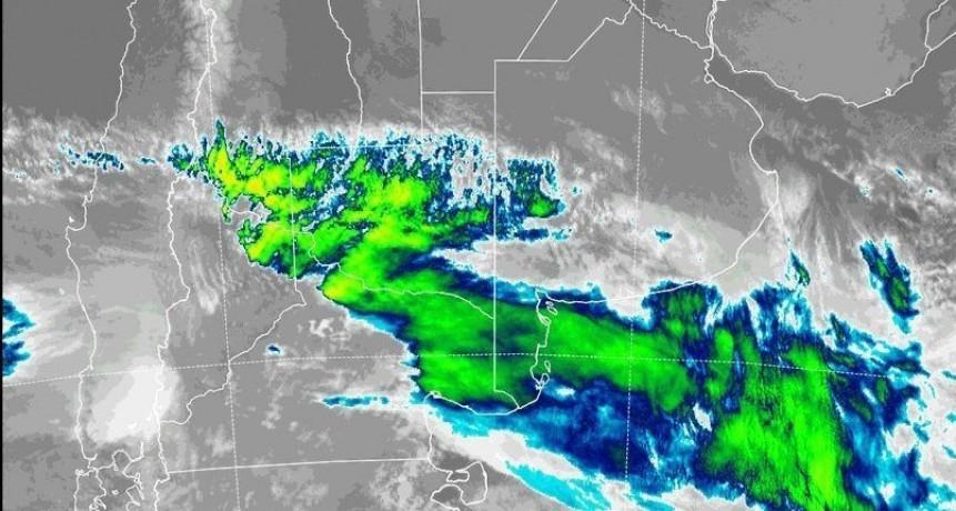 Alerta meteorológico para La Pampa