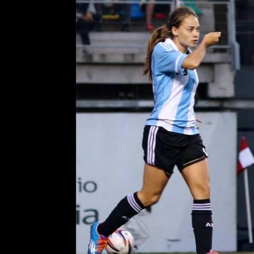 Estefanía Banini hizo su descargo público luego de quedar afuera de la lista de la selección argentina para los Juegos Panamericanos de Lima 2019.