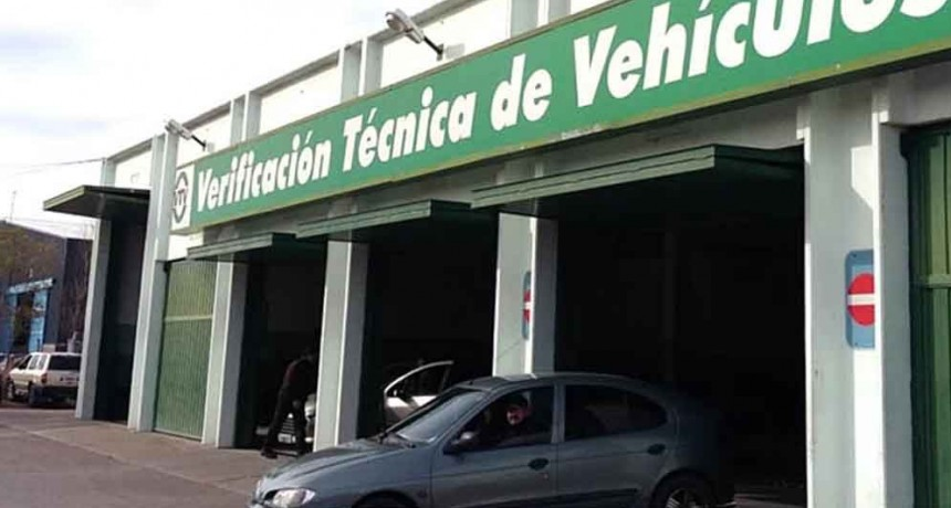 Aumentó la VTV: ya supera los 1000 pesos para autos livianos