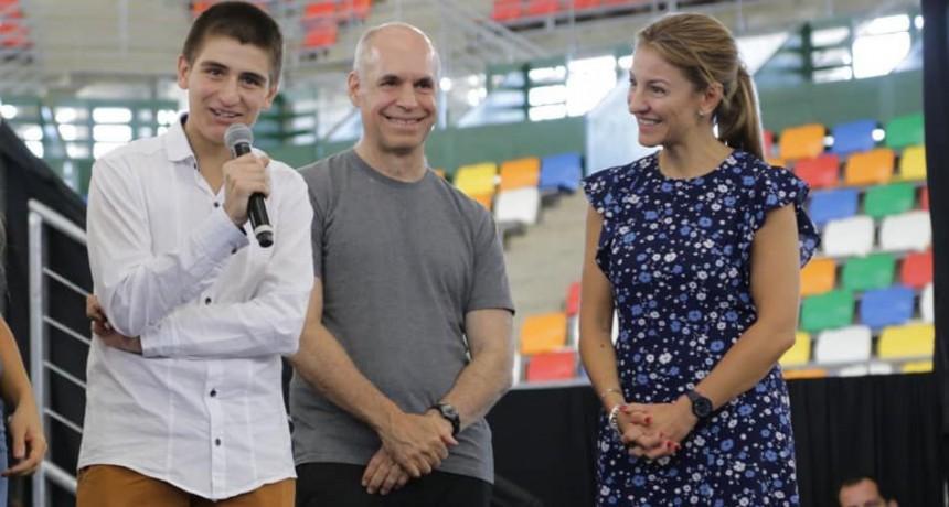 Un estudiante argentino ganó una medalla de oro en las Olimpiadas de Química
