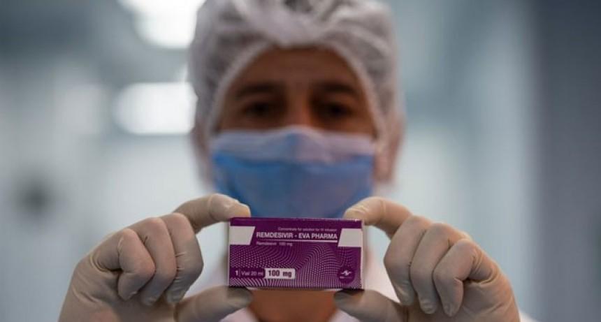 """Argentina probará el """"Remdesivir"""" en 100 pacientes con coronavirus"""