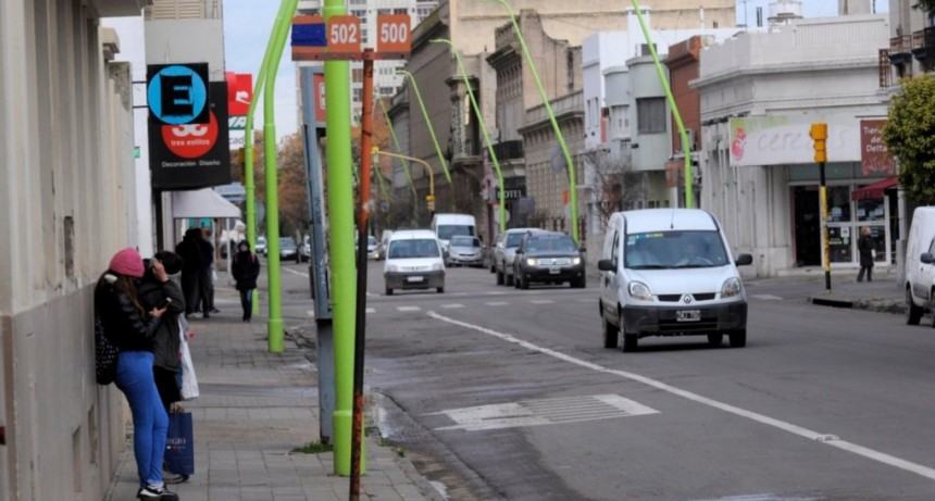 Otros tres distritos restringen los viajes hacia Bahía Blanca