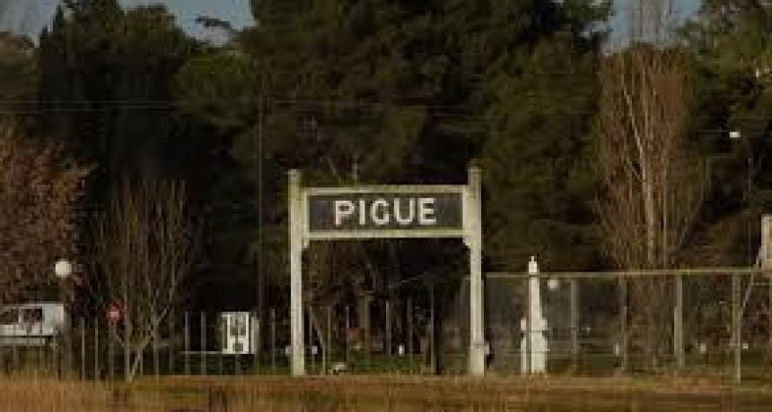 PRIMER CASO DE COVID EN PIGÜÉ