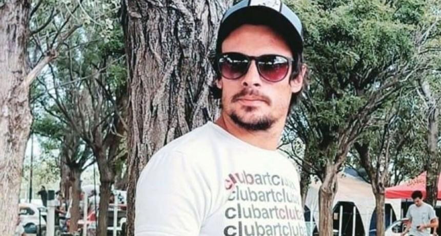 Un hombre de Quehué mató a un amigo del hijo de un disparo