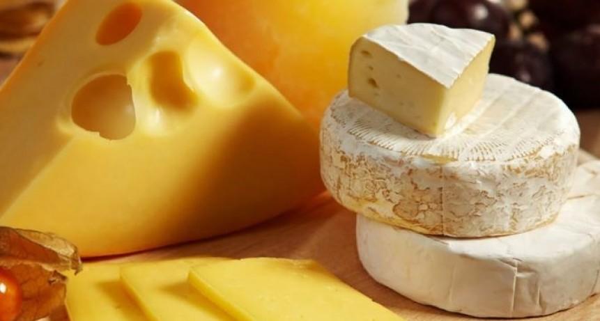 El Consorcio Lácteo Pampeano podría exportar muzzarella