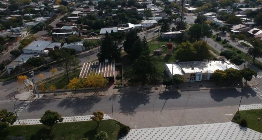 Más de $ 1.700 millones para obras en La Pampa