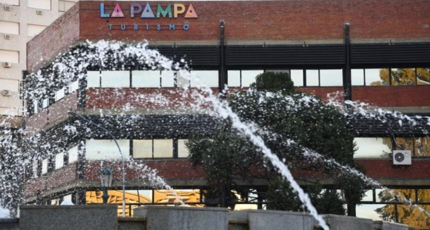 Nación autorizó el turismo interno en La Pampa