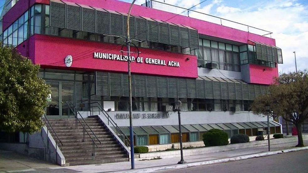 Intentaron estafar al municipio de Acha