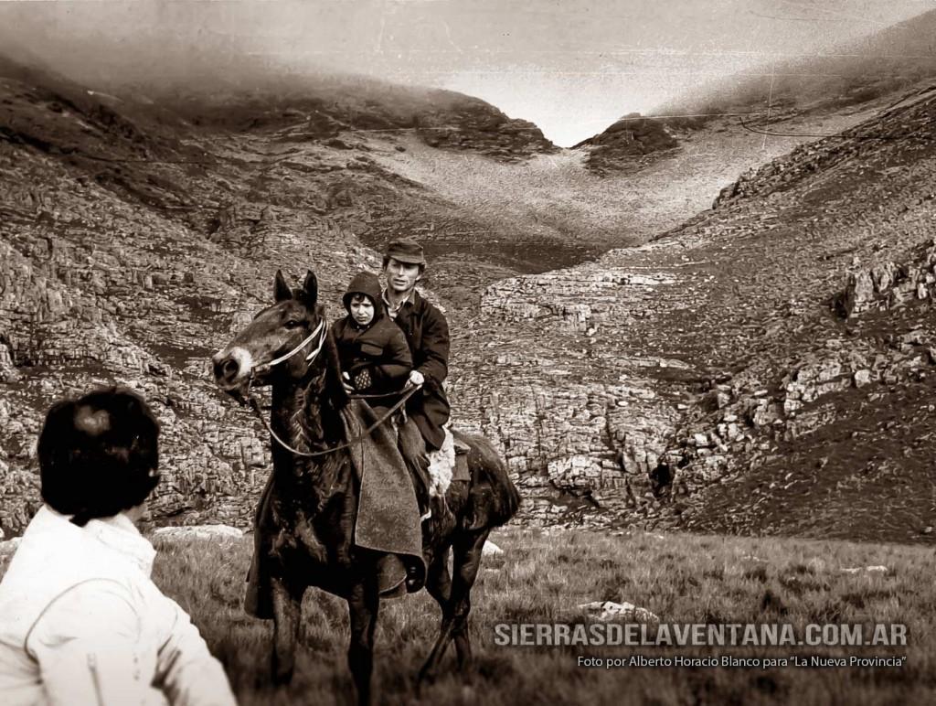 Historia de una odisea en el Cerro Ventana