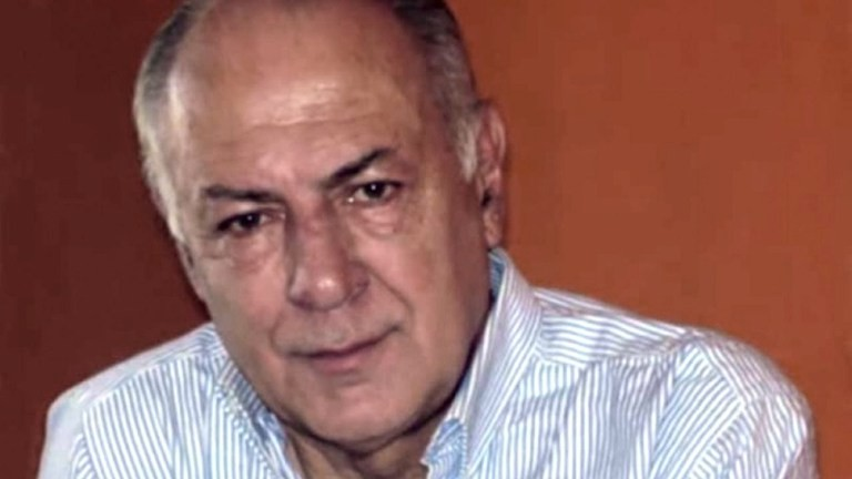 Falleció el actor Enrique Barris