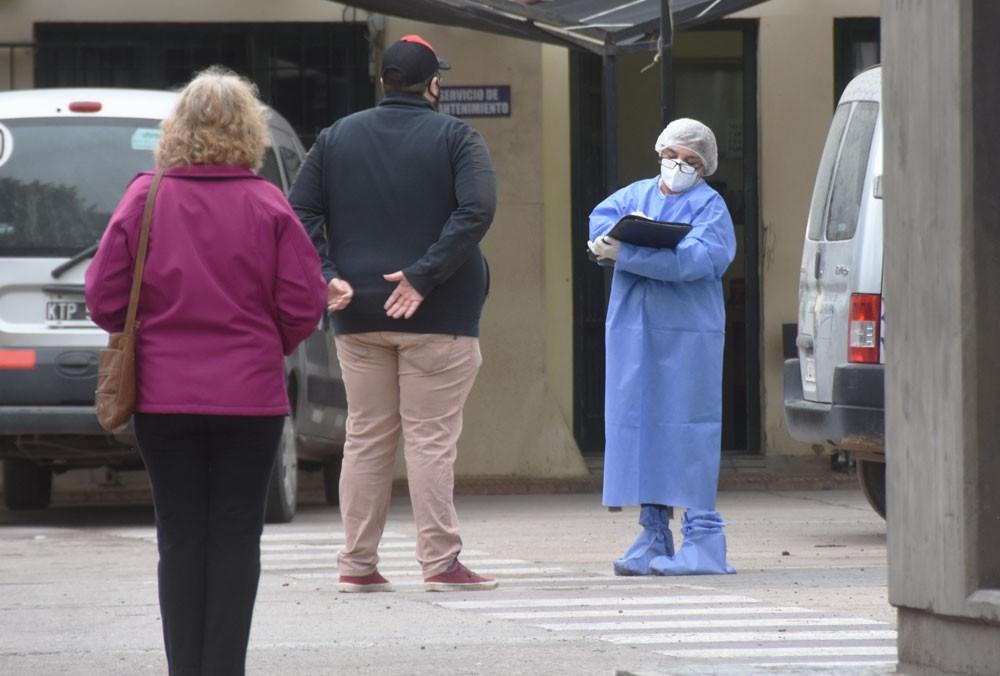 Coronavirus: otras tres muertes y 254 contagios en la provincia