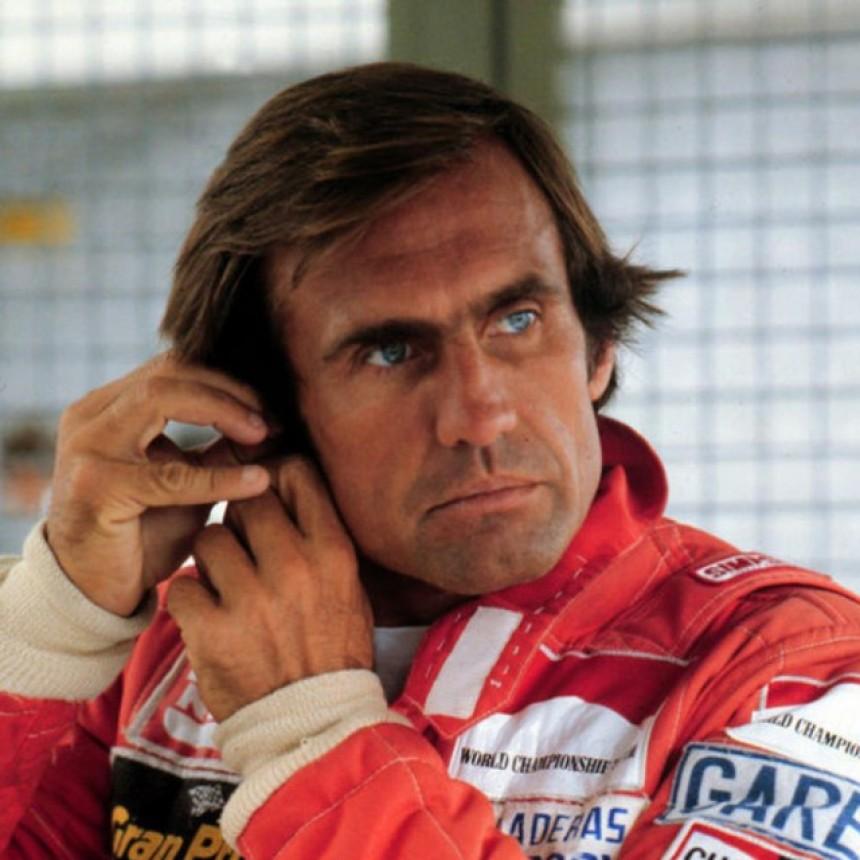 Murió Carlos Reutemann a los 79 años