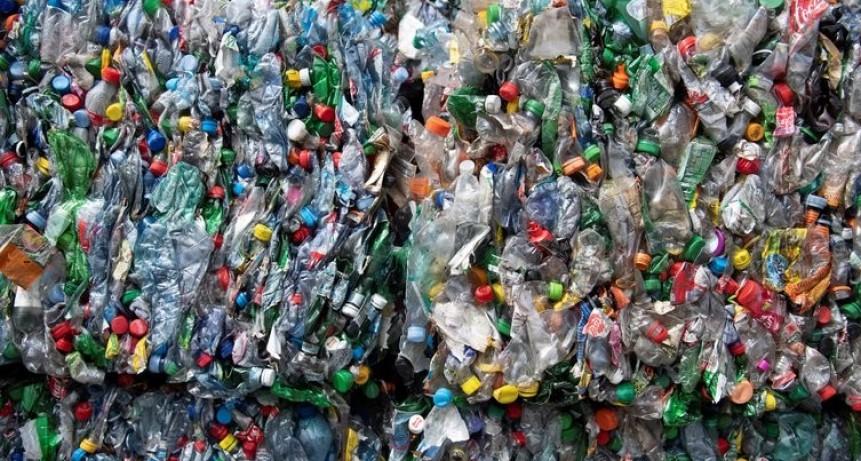 Campaña Julio sin plástico