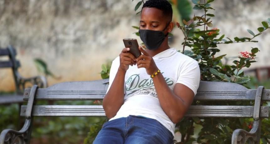 La herramienta que permitió que 1,4 millones de cubanos accedieran a Internet en medio del apagón del régimen