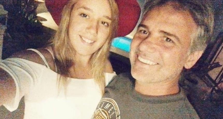 Falleció Agustina Di Palma, hija del Pato y sobrina de Marcos