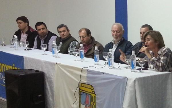 En La Pampa ya miran al 2015