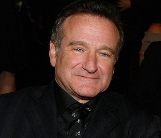 Murió Robin Williams