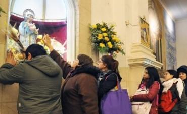 La devoción por San Cayetano