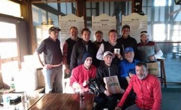 Torneo Abierto de Puan Golf