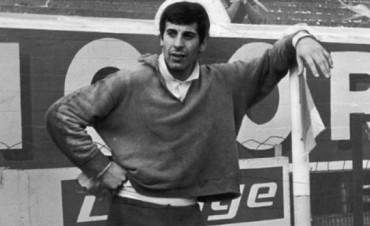 Falleció Agustín Mario Cejas