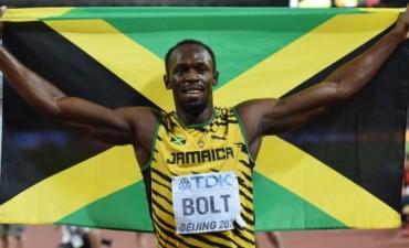 Usain Bolt imparable