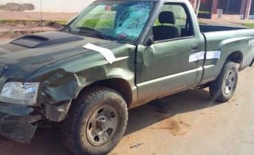 Otra persona falleció en un siniestro vial en la provincia