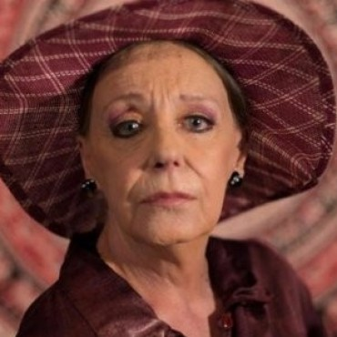 Murió la reconocida actriz Érika Wallner