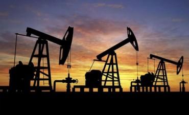 El área petrolera de La Pampa