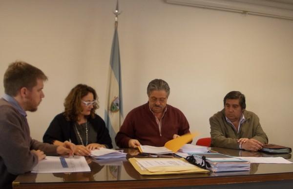 El Gobierno provincial