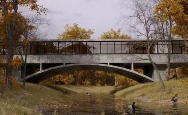 La casa del puente