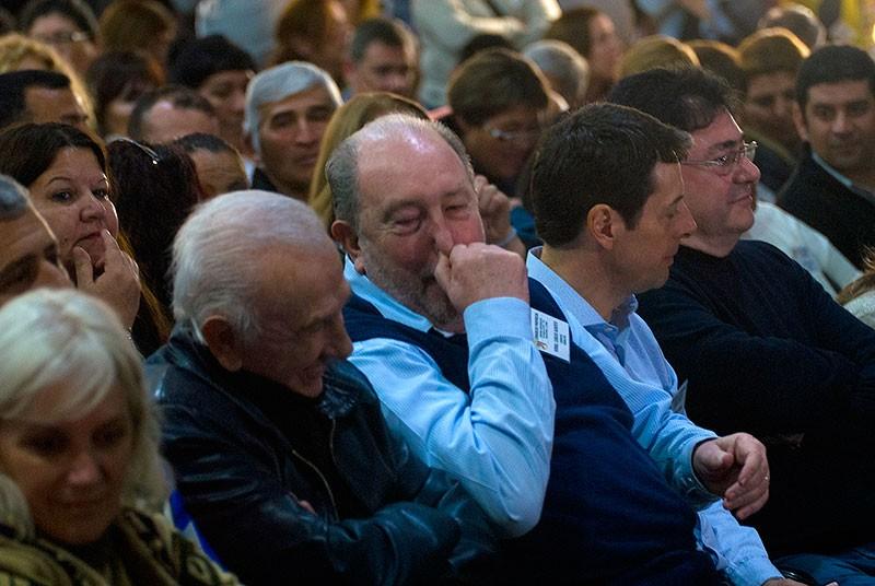 Congreso del PJ avala el desdoblamiento de elecciones