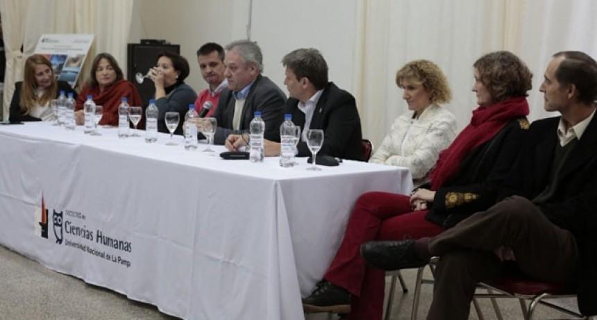Borthiry presentó informe sobre la gestión turística en La Pampa