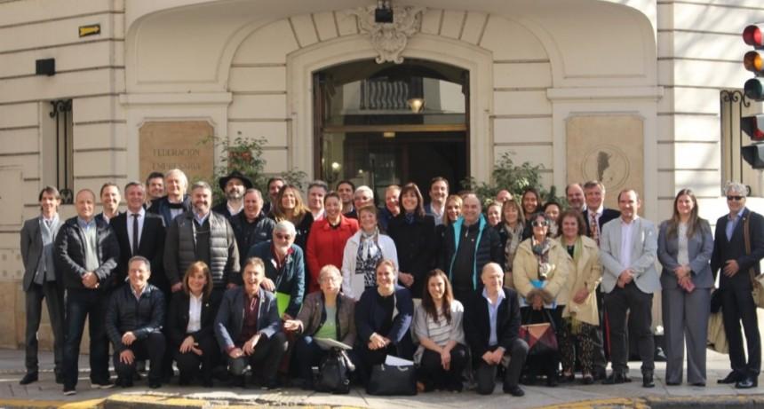 Prensa Ente Patagonia Argentina