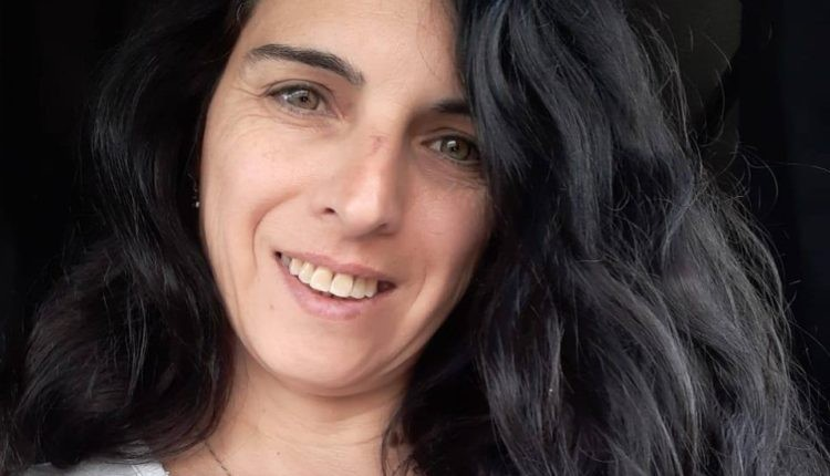 La Mujer de Guatrache que era intensamente buscada aparecio en Rio Gallegos
