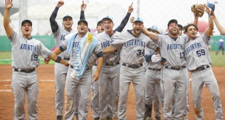 La Selección de sóftbol ganó el oro en los Panamericanos
