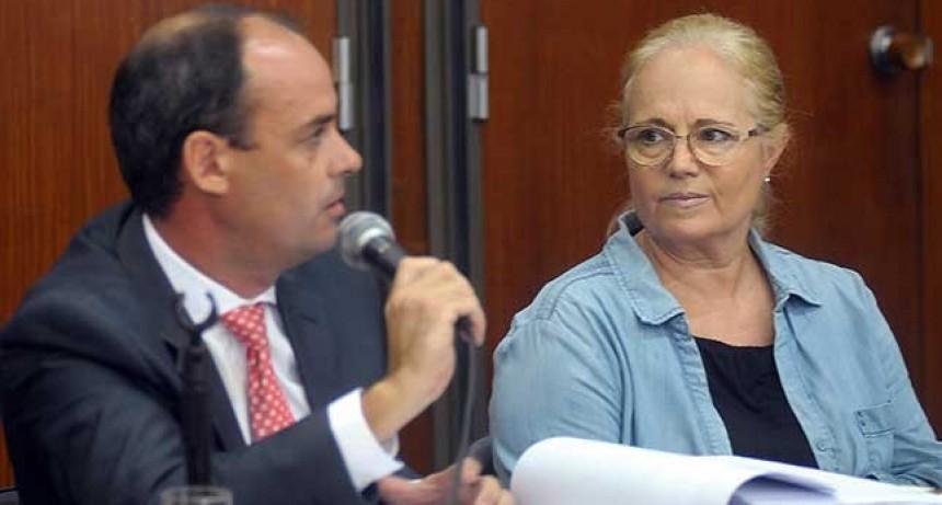 Acusan a la intendenta de Realicó de incumplimiento de deberes y abuso de autoridad