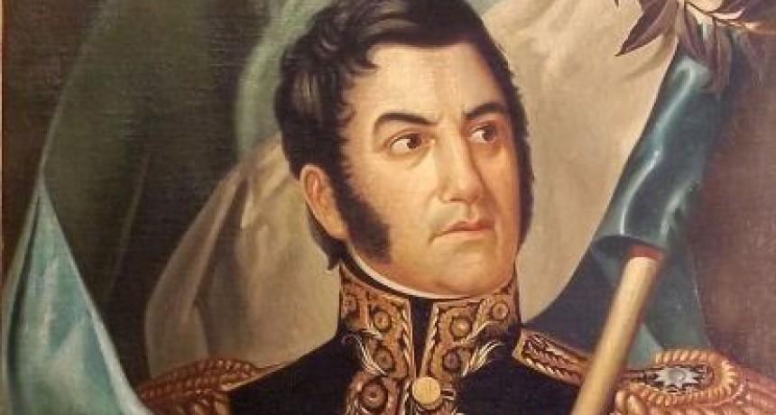 Recuperan la casa donde vivió San Martín con su familia y la reconvierten en museo histórico