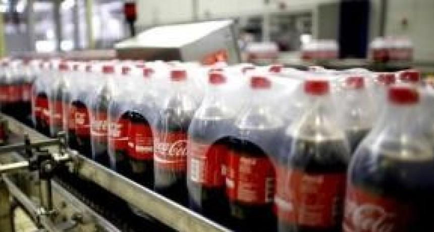 Coca Cola rescindió contrato con distribuidora de Santa Rosa