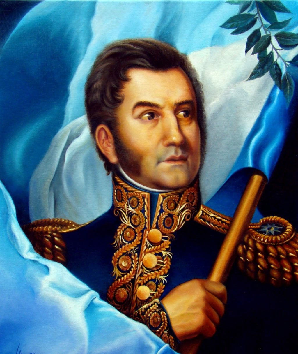 17 de agosto: Aniversario de la muerte del General José de San Martín