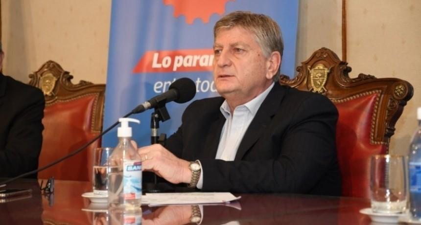 Coronavirus: Ziliotto postergó hasta el año que viene el pago de créditos tomados por las pymes