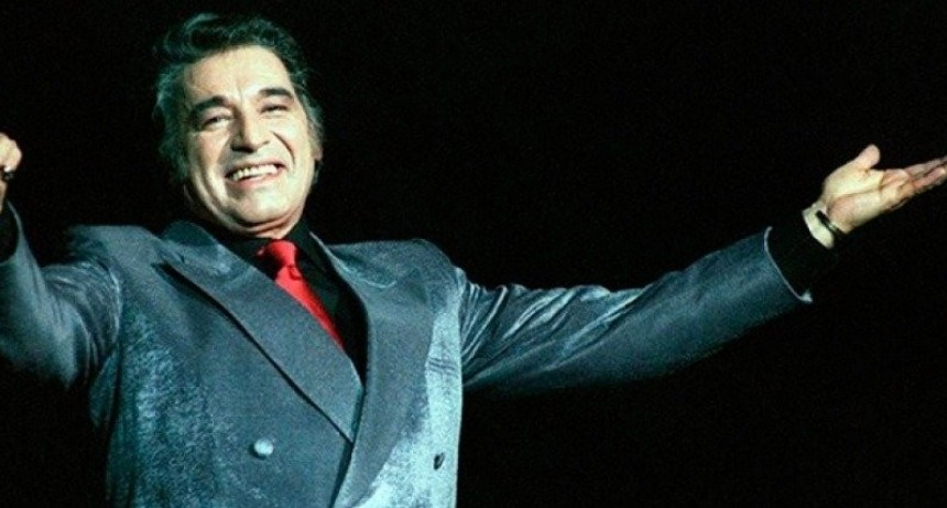 Lanzan tema inédito de Sandro para celebrar los 75 años de su nacimiento