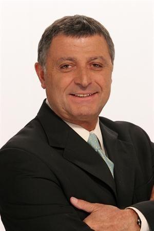 Murió el actor Gino Renni tras estar casi dos meses internado por Covid