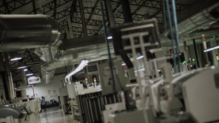 Cómo impacta la industria electrónica en el crecimiento de la economía