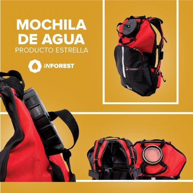Hacen equipos para incendios, pero no le venden a Córdoba