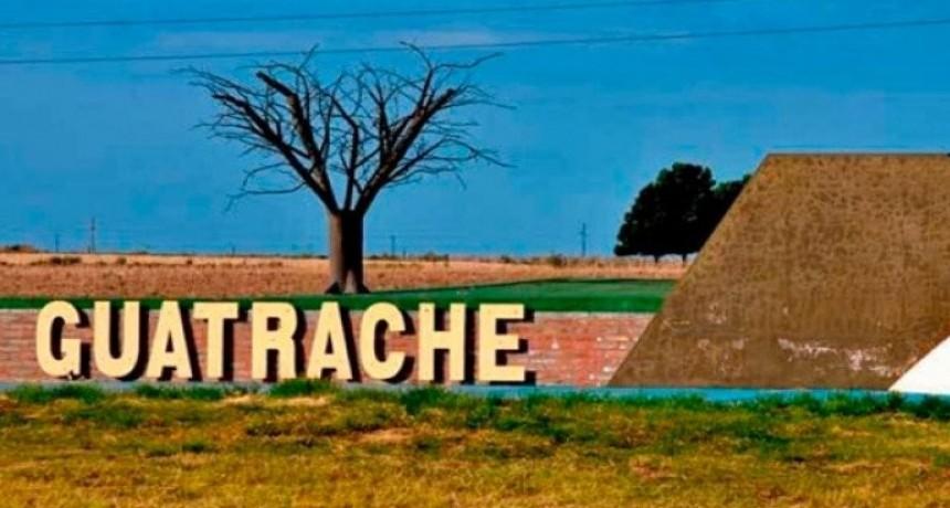 Guatraché Habiéndose llevado a cabo la sesión ordinaria del día 19 de agosto de 2021 a las 20.30 hs